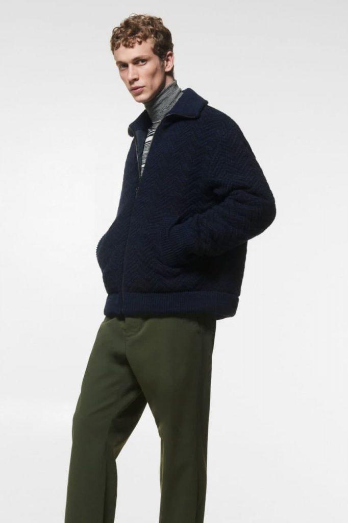 Missoni2022 мужская одежда