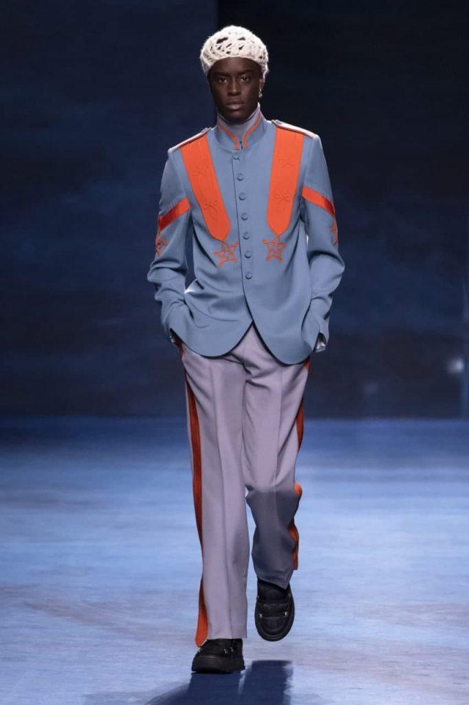 Dior Men новая коллекция