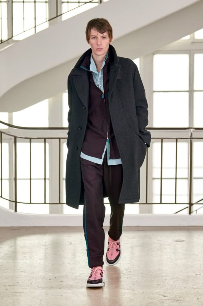 Hermès2022 мужская одежда