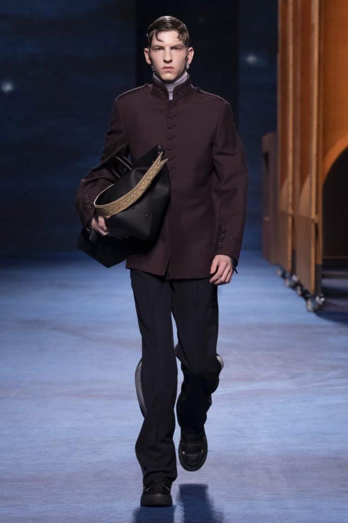 Dior Men мужской стиль 22